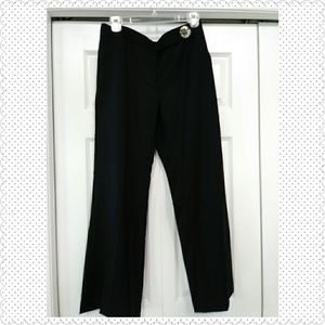Tory Burch Career Dress up Pants size 4